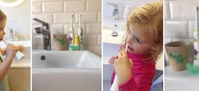 Een Tandenborstel Voor Elke Leeftijd Blabloom Online Ecologische