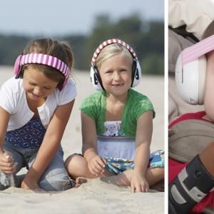 Tips om gehoorschade bij je kind te voorkomen