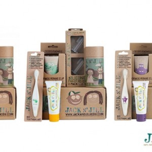 Testers gezocht: cadeauset tandverzorging van Jack n' Jill