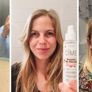 Getest: Cîme Skincare Box