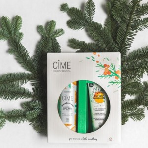 Testers gezocht: Cîme Giftbox handverzorging