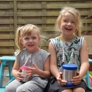 Team Blabloom test uit: duurzame spullen voor de picknick