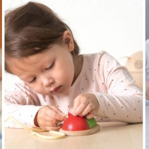 Educatief verantwoord: dit speelgoed brengt je kind zelfstandigheid bij!