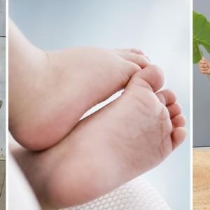 Hoe leert een kindje lopen? Enkele tips!