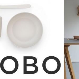 Testers gezocht: EKOBO Bamboo Eetset Baby Cloud