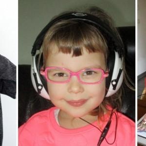 Getest: de audio hoofdtelefoon van Em's 4 kids