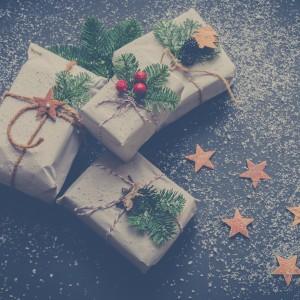 Kleine kerstcadeautjes onder de 10 euro