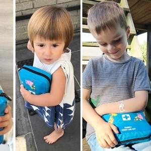 Getest: de Family First Aid Kit van Littlelife