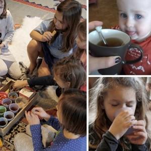 Getest: Mini Marie thee voor het hele gezin