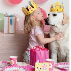 6 tips voor het perfecte verjaardagsfeestje voor je kindje