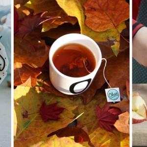6 Tips voor een gezellige herfst