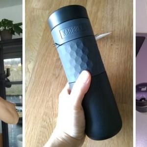 Team Blabloom test uit: Kambukka Etna thermische drinkbeker