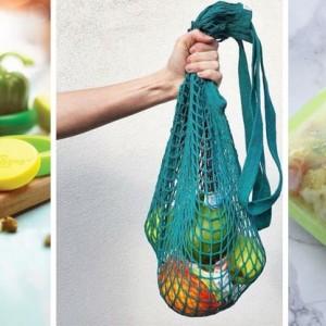 Maak je keuken plasticvrij in 10 stappen!