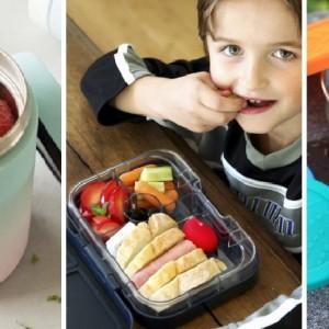 Een gezonde lunchbox: 9 tips