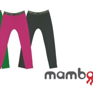 Testers Gezocht: De comfortabele leggings van Mambotango