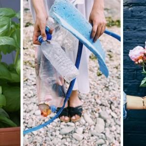 Mei Plasticvrij: 31 tips voor een plasticvrij leven