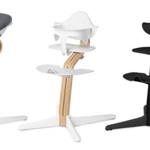 Kinderstoel Om Aan Tafel Te Hangen.Testers Gezocht Nomi Eetstoel Blabloom Online Ecologische Babywinkel
