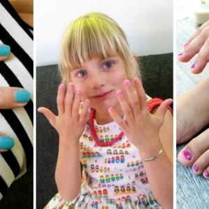Getest: Piggy Paint nagellak