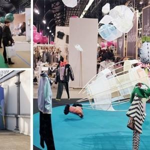 Nieuwe trends spotten in Parijs... Het verslag van een dagje Playtime!