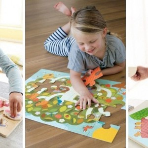 6 redenen waarom puzzelen zinvol is voor kinderen