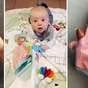 Team Blabloom test uit: het favoriete babyspeelgoed van Matthew