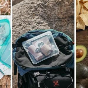 50 manieren om Stasher Bags te gebruiken
