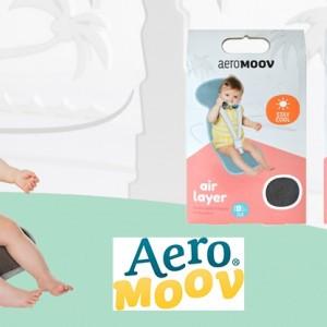 Testers gezocht: Aeromoov inlegger voor autostoel of buggy