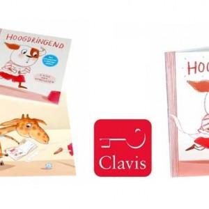 Testers gezocht: Clavis leesboekje Hoogdringend