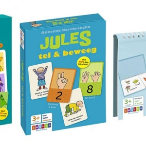 Testers gezocht: Jules Educatieve spelletjes