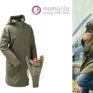 Testers gezocht: de mooie draagjassen short coat van Mamalila