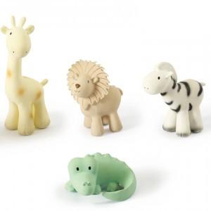 1a2ddd02551049 Testers gezocht: de zoodiertjes van Tikiri - Blabloom online ecologische  babywinkel