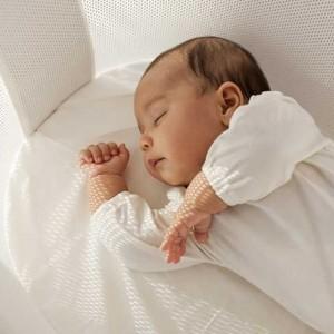 Te warm voor je baby? 5 tips om het draaglijk te maken.