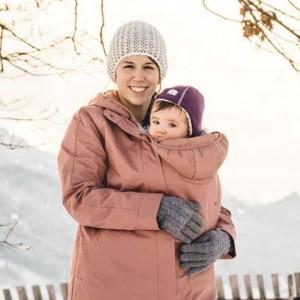 Hoe warm moet ik mijn baby aankleden in de winter?