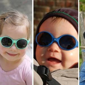 Getest: de zonnebril van Kietla