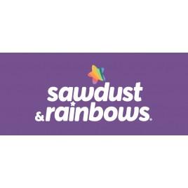 Sawdust & Rainbows