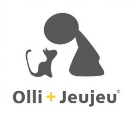 Olli + Jeujeu