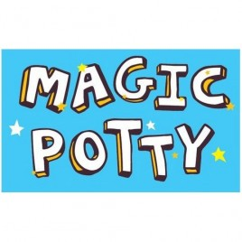 Magic Potty