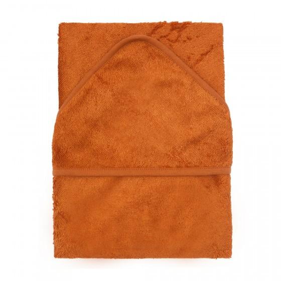 1edb42c71db Timboo Badcape Inca Rust - Blabloom online ecologische babywinkel