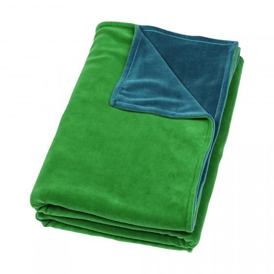 mundo melocoton duodeken ledikant groen aqua blabloom On duodeken ledikant