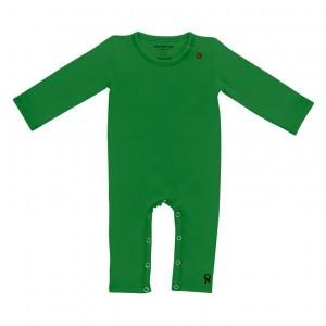 Mambotango Bodysuit lange pijpen Groen