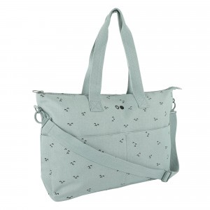 Trixie Mommy Tote Bag Mountains