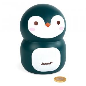 Janod Spaarpot Pinguïn