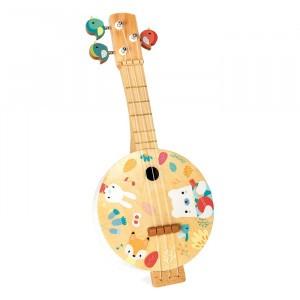 Janod Muziek Banjo Pure
