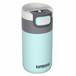 Kambukka Thermische Drinkfles ETNA 300 ml Glacier Licht Blauw