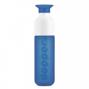 Dopper Classic Waterfles Pacific Blue