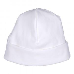 Popolini Mutsje (Baby) White