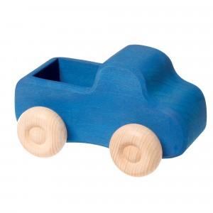 Grimm's Vrachtwagen Blauw (13,5 cm)
