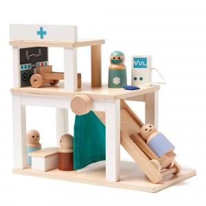 Kid's Concept Ziekenhuis Aiden