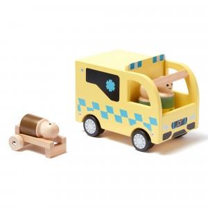 Kid's Concept Ziekenwagen Aiden