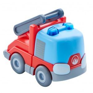 Haba Kullerbu Brandweer Ladderwagen